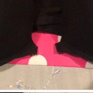 PINK Victoria's Secret Intimates & Sleepwear - NWT! PINK RACER BACK PUSH-UP➖36D